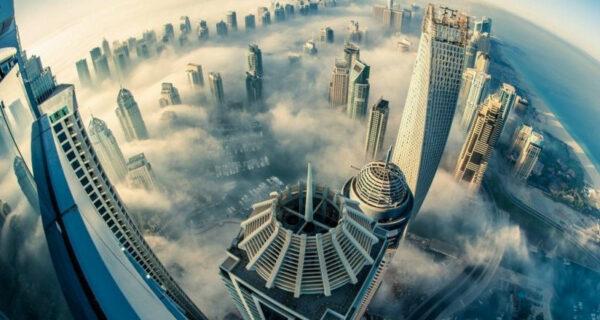 50 фотографий из Дубая, самого безумного города наземле