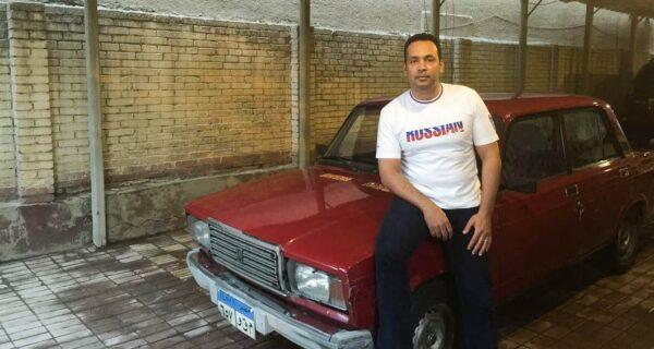 Жители Египта о России и русских