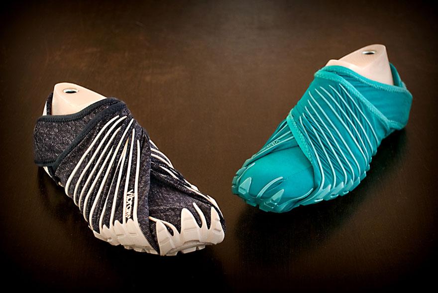 056dc7e07578 Фуросики» — обувь будущего • НОВОСТИ В ФОТОГРАФИЯХ