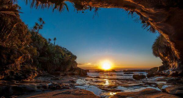 Остров Южный — настоящий рай наЗемле!