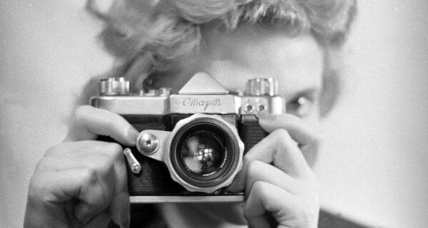 18 уникальных снимков советской эпохи, представленных в Центре фотографии братьев Люмьер