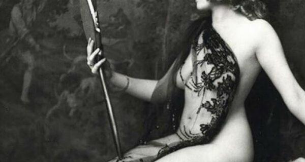 «Девушки Зигфелда»: самые сексуальные актрисы Бродвея 1920‑х годов