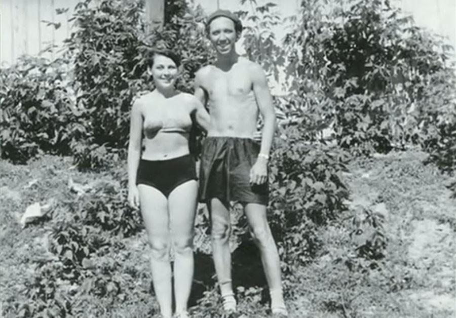 Звезды нашего детства в кругу семьи. Фото из домашних архивов фото