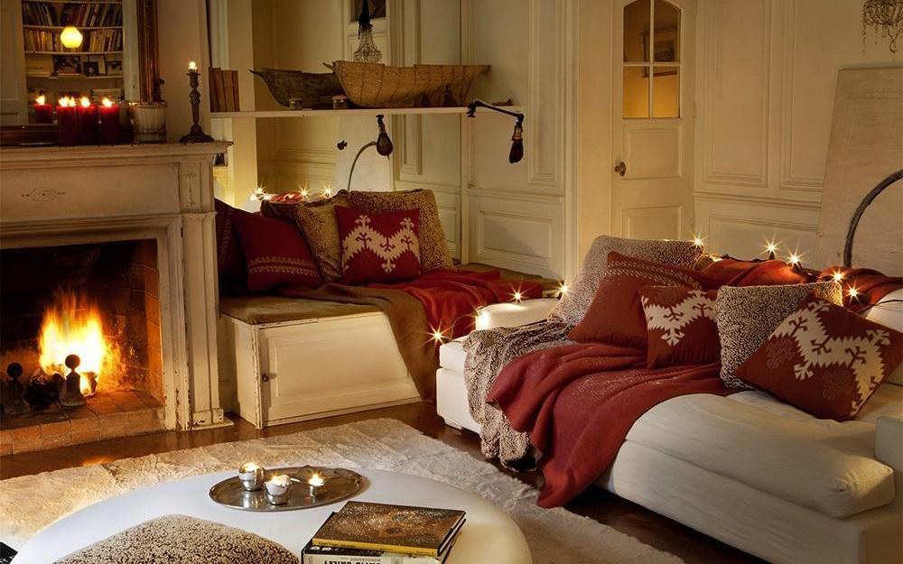Домашнего уюта картинки