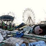 Ступени в никуда: Нью-Орлеан спустя 10 лет после урагана «Катрина»