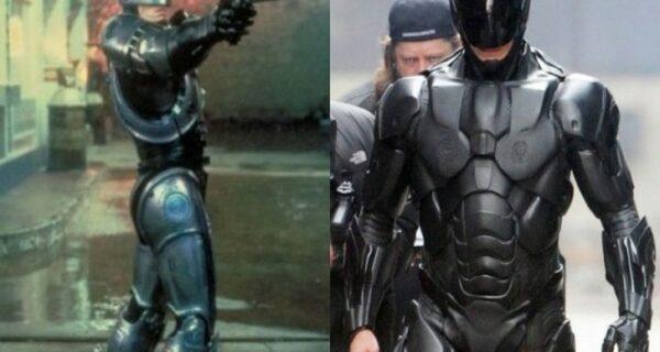Как меняются герои фильмов в результате ремейков и перезапусков