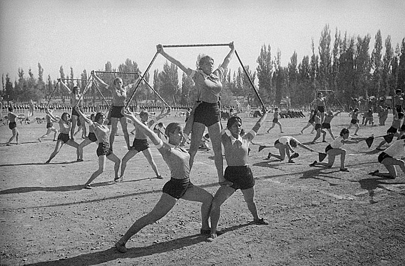 фото 20-х 30-х годов