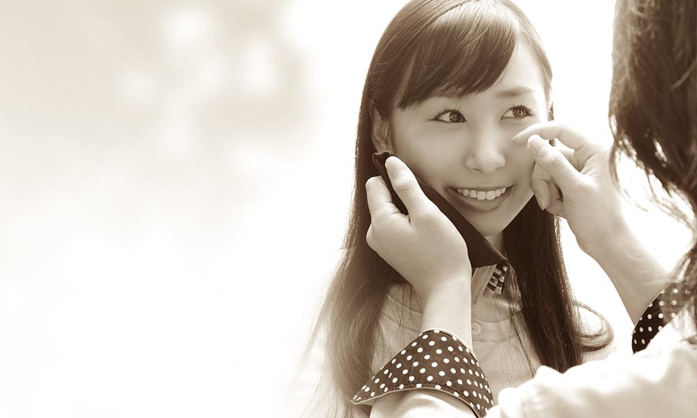 Крутые женщины японки