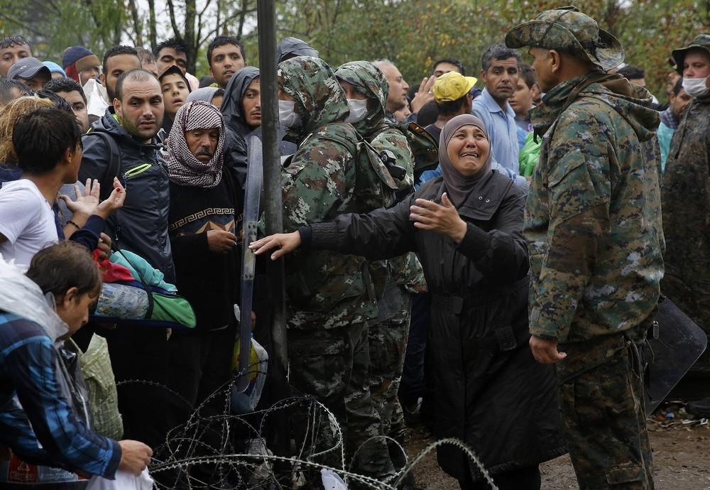 беженцы с россии в европу отзывы фото чиновник отстранен