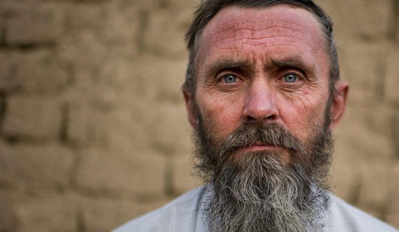 Навсегда в плену: судьба российских солдат, оставшихся в Афганистане фото