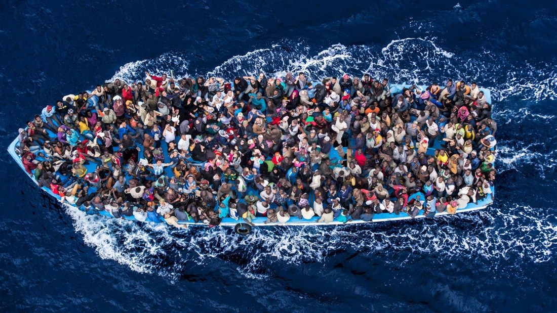 the immigrants and refugee crisis of eu This edition of migration policy debates provides an assessment of the possible economic impact of the refugee crisis in europe refugee immigration for sweden.