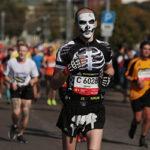 39 самых крутых кадров с Московского марафона