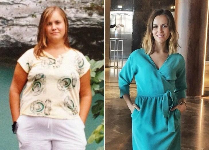 Реальная История Похудения Фото. Минус 57 кг. за счет пары мелких изменений: реальная история, как 126 килограммовая девушка похудела, не напрягаясь
