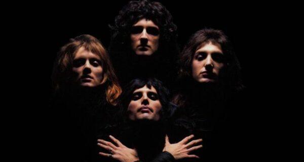 Bohemian Rhapsody. Одной из лучших песен в мире 42года
