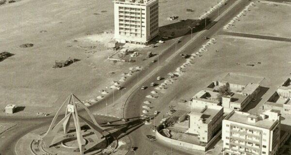 Невероятный Дубай: Фотографии ОАЭ до открытия у себянефти