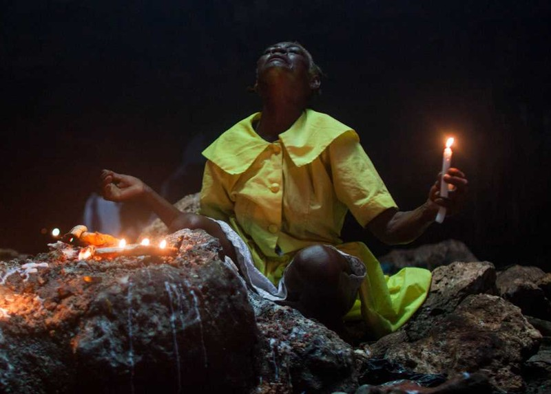 Служители духов: фотограф 20 лет исследовал вуду на Гаити