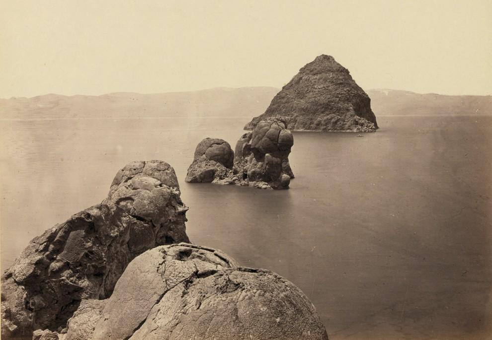 Дикий Запад на снимках Тимоти О'Салливана