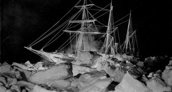 «Эндьюранс», или История выживания 28 человек среди льдов Антарктики в 1914–1916 годы