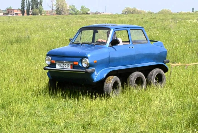 15 examples of absolutely crazy tuning plows