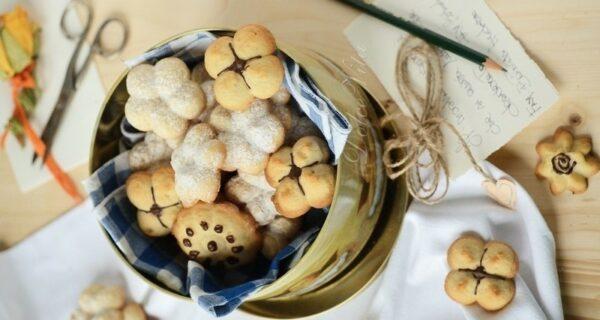 Октябрь не страшен, если у тебя есть печеньки