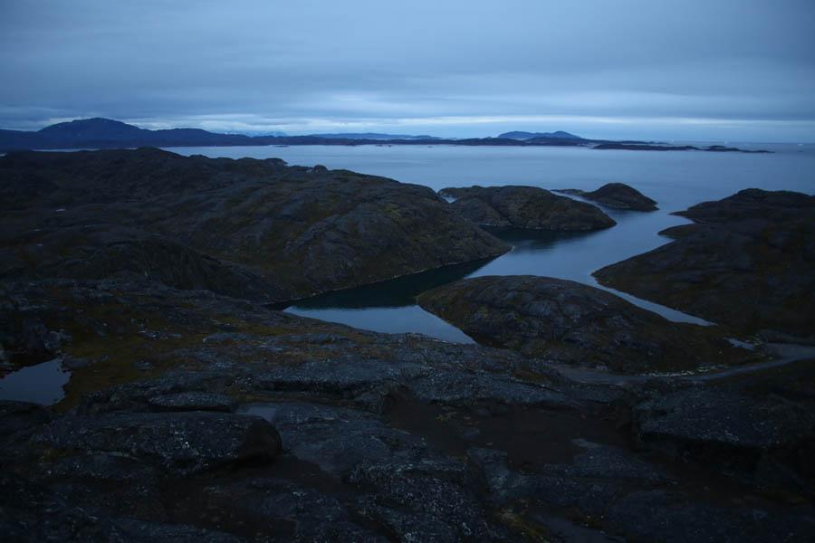 edgeoftheworld01 Гренландия на яхте: 2 недели на краю света