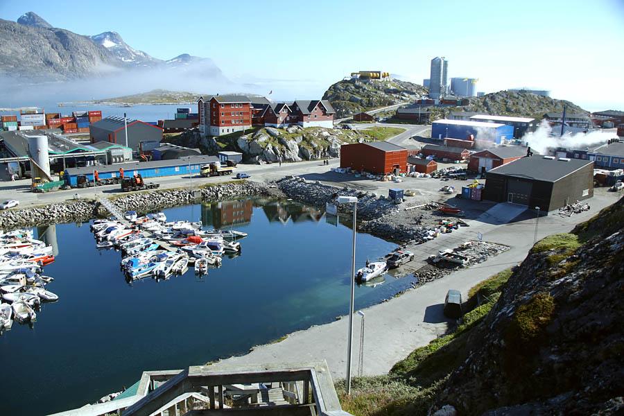 edgeoftheworld21 Гренландия на яхте: 2 недели на краю света