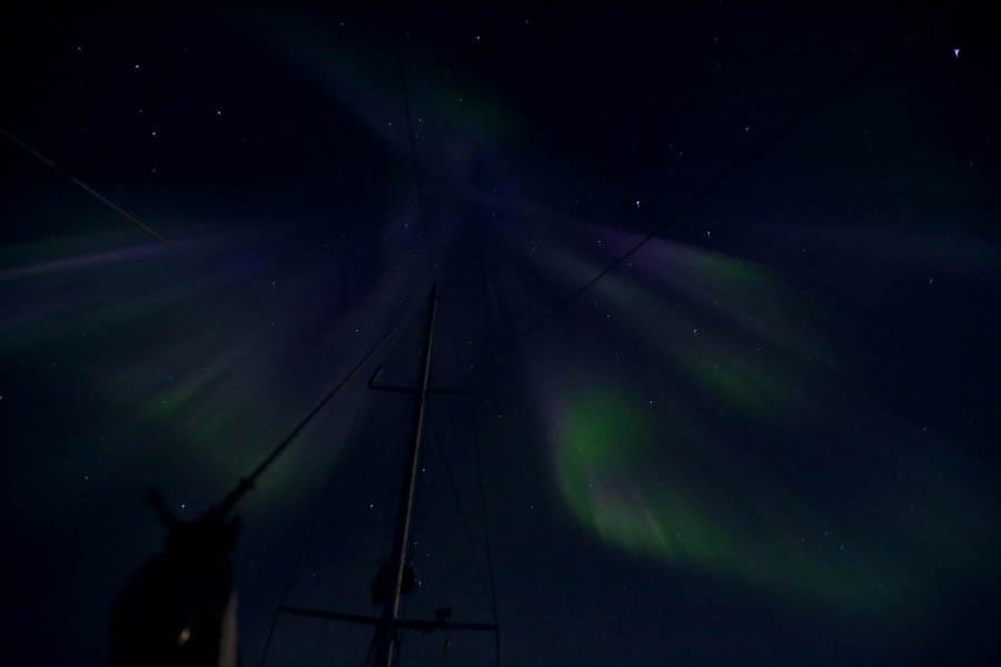 edgeoftheworld23 Гренландия на яхте: 2 недели на краю света