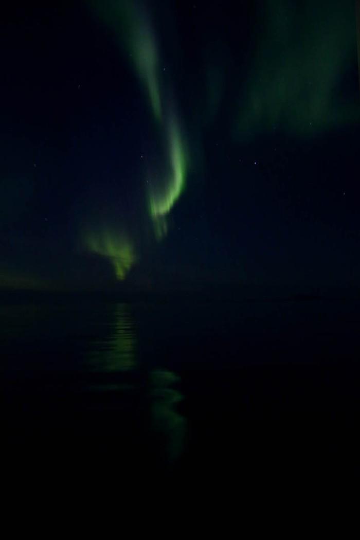 edgeoftheworld24 Гренландия на яхте: 2 недели на краю света