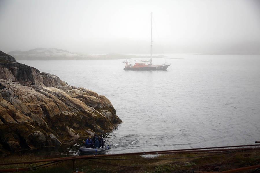 edgeoftheworld29 Гренландия на яхте: 2 недели на краю света
