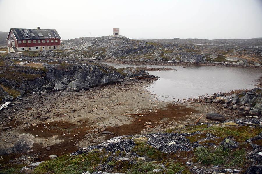 edgeoftheworld33 Гренландия на яхте: 2 недели на краю света
