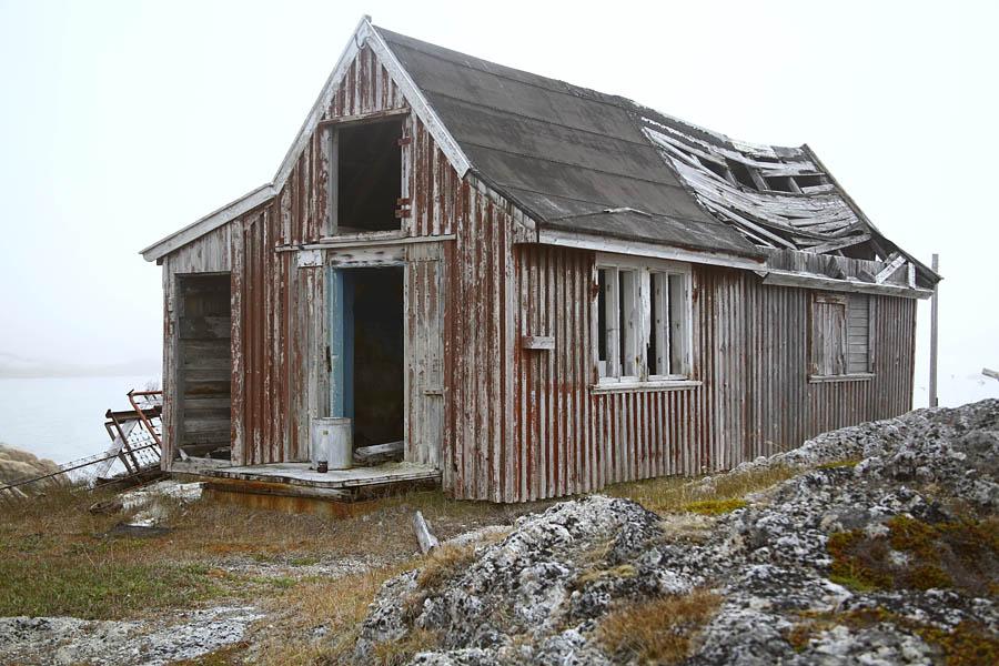edgeoftheworld35 Гренландия на яхте: 2 недели на краю света