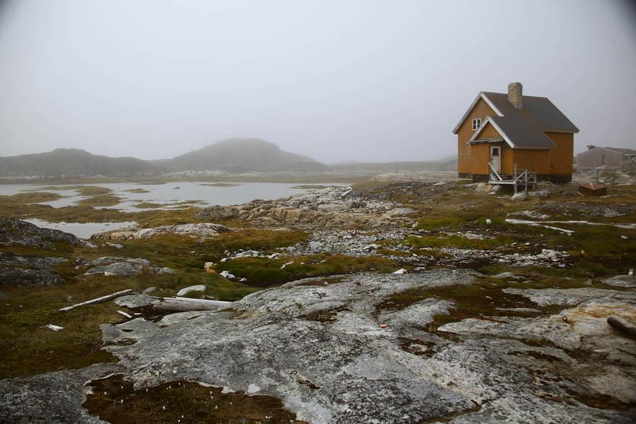 edgeoftheworld36 Гренландия на яхте: 2 недели на краю света