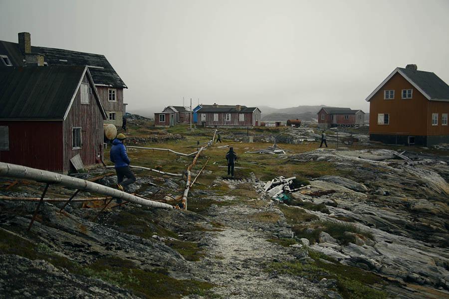 edgeoftheworld37 Гренландия на яхте: 2 недели на краю света