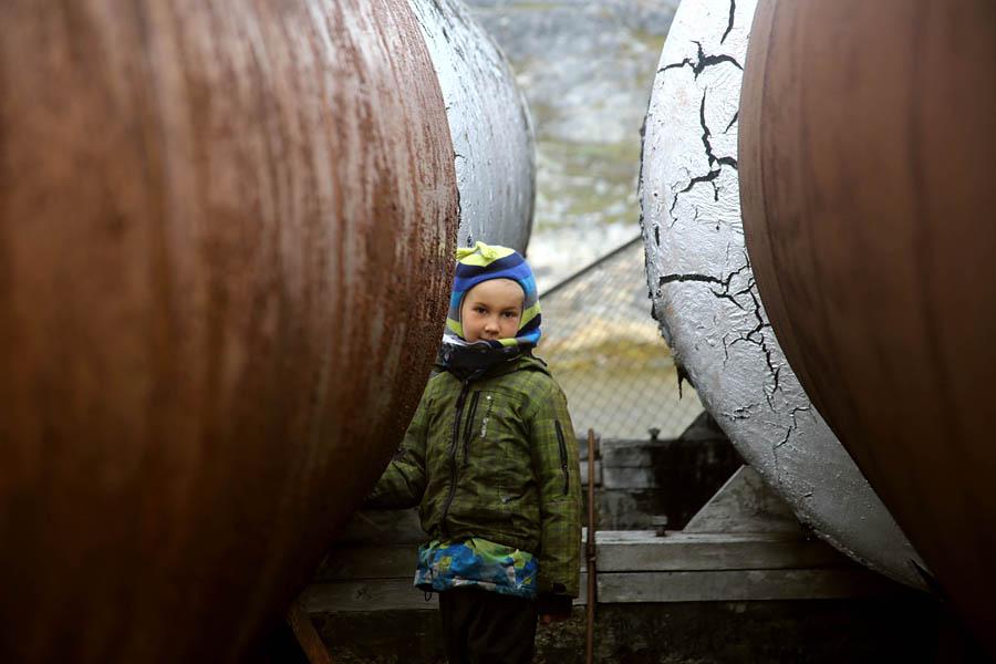 edgeoftheworld39 Гренландия на яхте: 2 недели на краю света