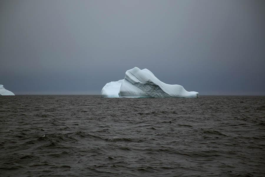 edgeoftheworld51 Гренландия на яхте: 2 недели на краю света