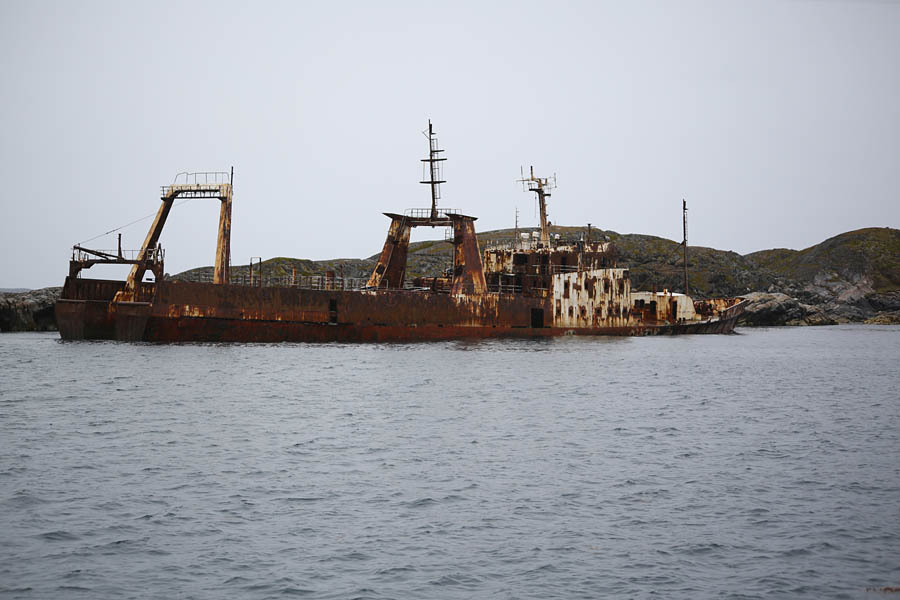 edgeoftheworld52 Гренландия на яхте: 2 недели на краю света