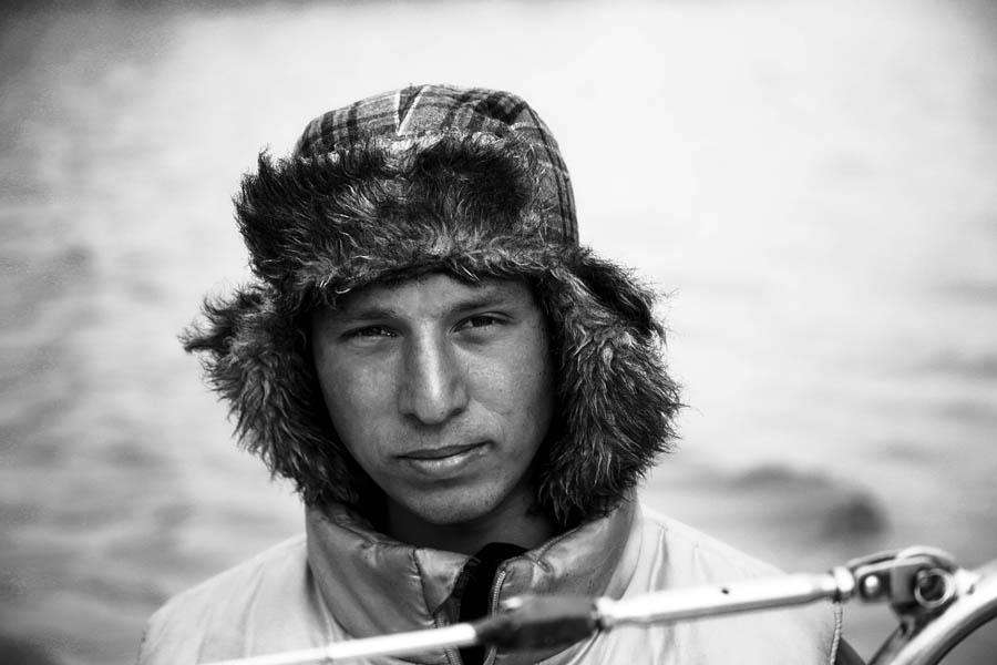 edgeoftheworld54 Гренландия на яхте: 2 недели на краю света