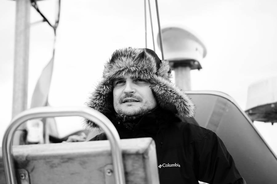 edgeoftheworld55 Гренландия на яхте: 2 недели на краю света
