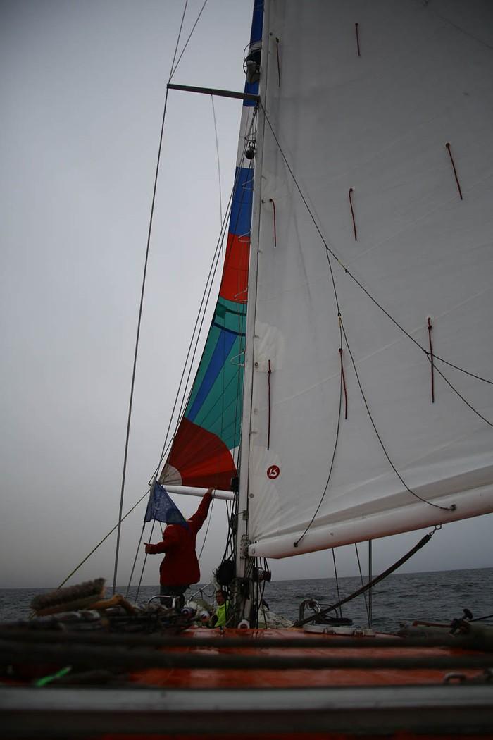 edgeoftheworld56 Гренландия на яхте: 2 недели на краю света
