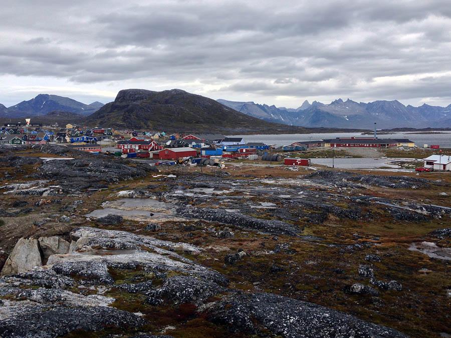 edgeoftheworld59 Гренландия на яхте: 2 недели на краю света