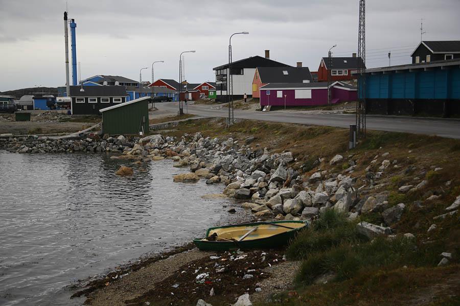 edgeoftheworld60 Гренландия на яхте: 2 недели на краю света