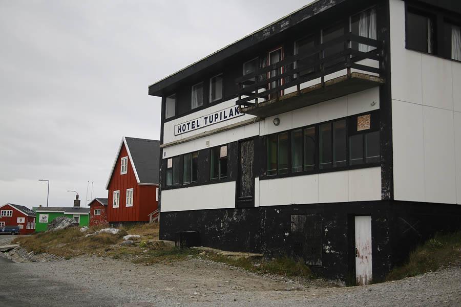 edgeoftheworld61 Гренландия на яхте: 2 недели на краю света