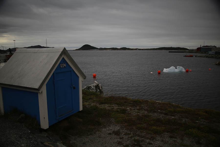 edgeoftheworld63 Гренландия на яхте: 2 недели на краю света