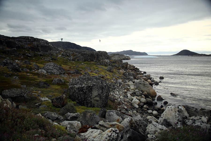 edgeoftheworld64 Гренландия на яхте: 2 недели на краю света