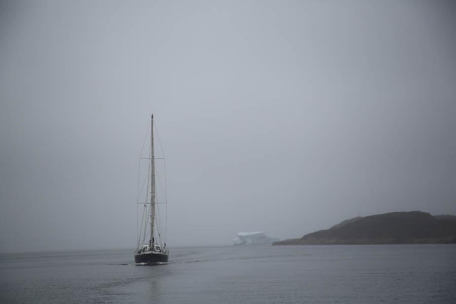 edgeoftheworld66 Гренландия на яхте: 2 недели на краю света