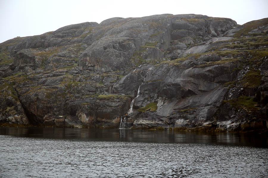 edgeoftheworld67 Гренландия на яхте: 2 недели на краю света