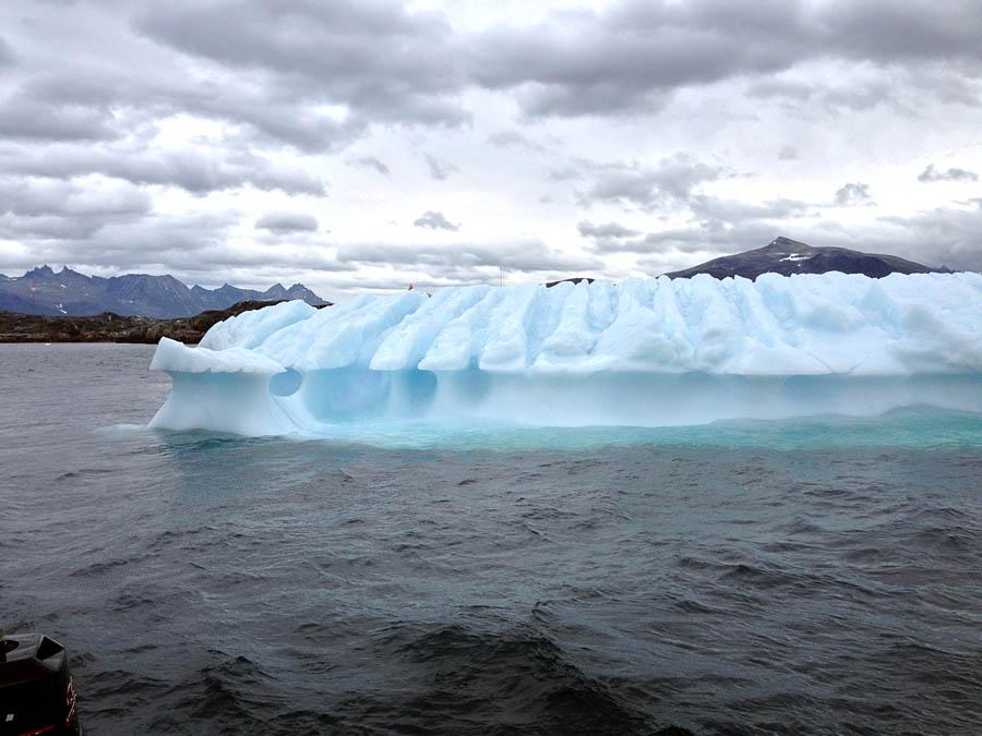edgeoftheworld68 Гренландия на яхте: 2 недели на краю света