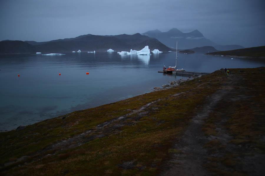 edgeoftheworld70 Гренландия на яхте: 2 недели на краю света