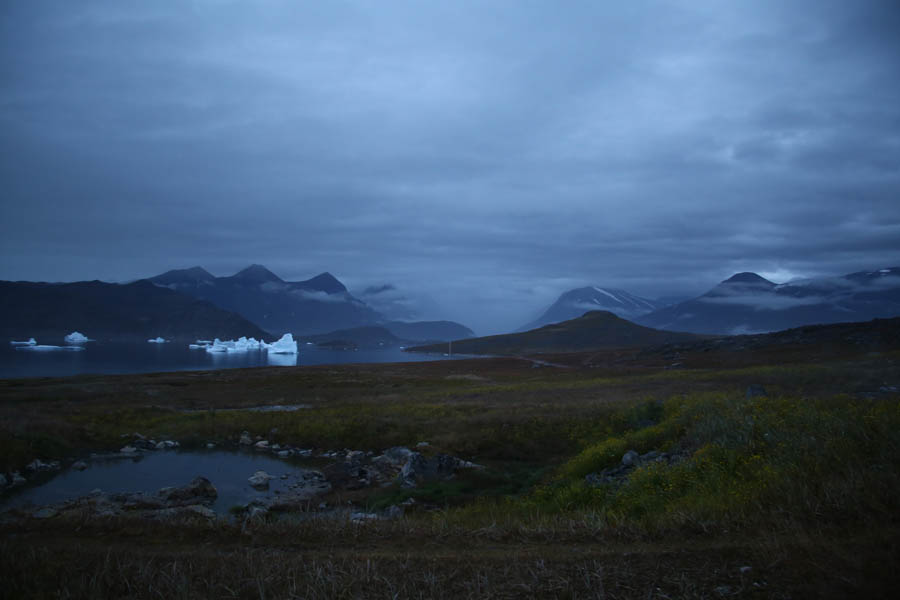 edgeoftheworld72 Гренландия на яхте: 2 недели на краю света