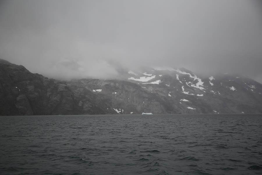 edgeoftheworld74 Гренландия на яхте: 2 недели на краю света